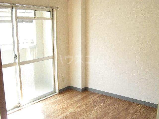 パームキャッスル 01010号室の景色