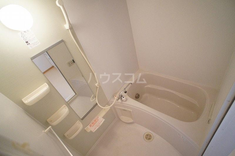 アンソレイエ A 02030号室の風呂
