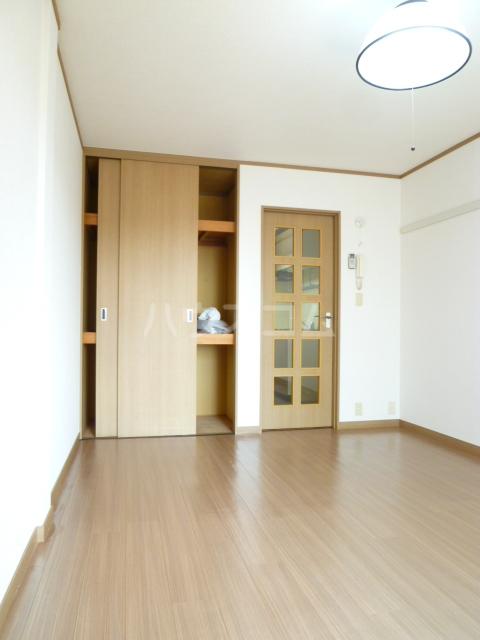 メゾンプレステージⅡ 307号室の居室