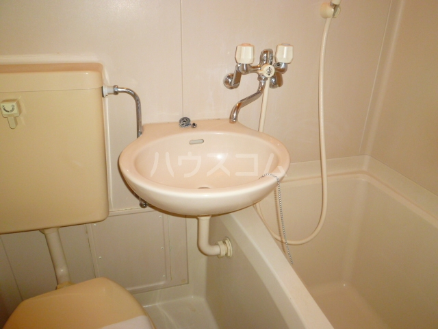 メゾンプレステージⅡ 307号室の洗面所