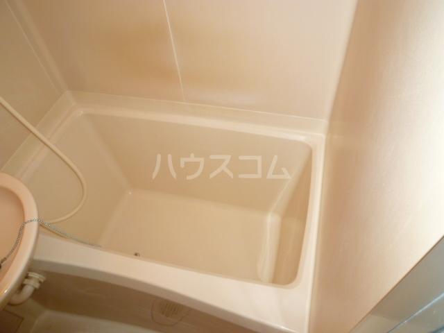 メゾンプレステージⅡ 307号室の風呂