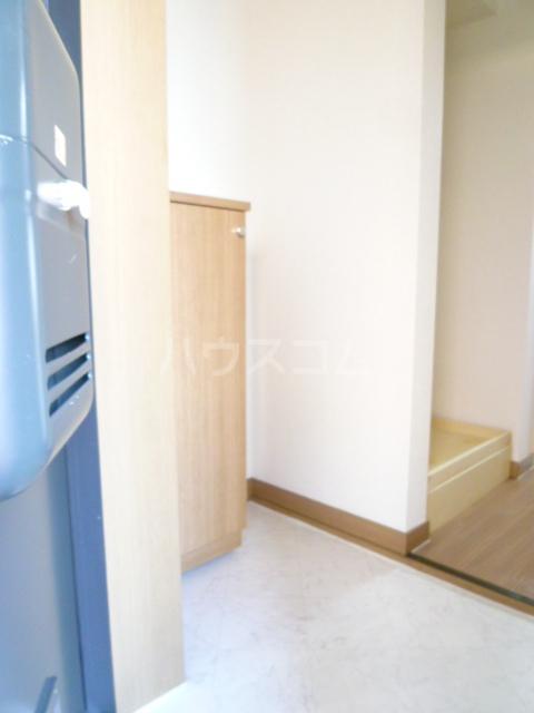 メゾンプレステージⅡ 307号室の収納