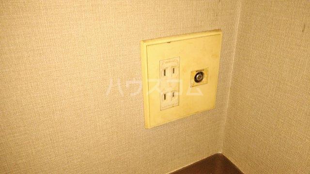 メゾン生麦 501号室の設備