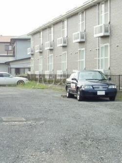 ファーストハウス 01030号室の駐車場