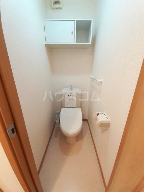 セレーナー 01010号室の洗面所