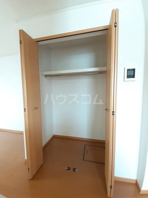 セレーナー 01010号室の玄関