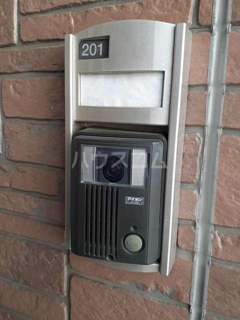 フラット・フォー 02010号室のセキュリティ