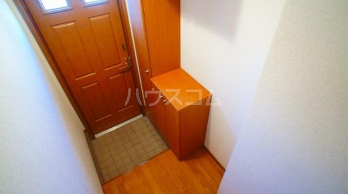 クレスト-ルユキB 02020号室のセキュリティ