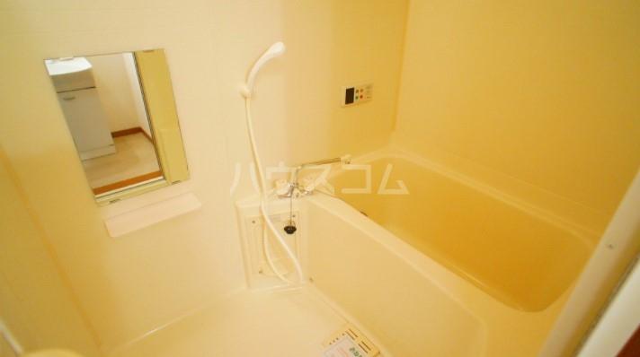 クレスト-ルユキB 02020号室の風呂