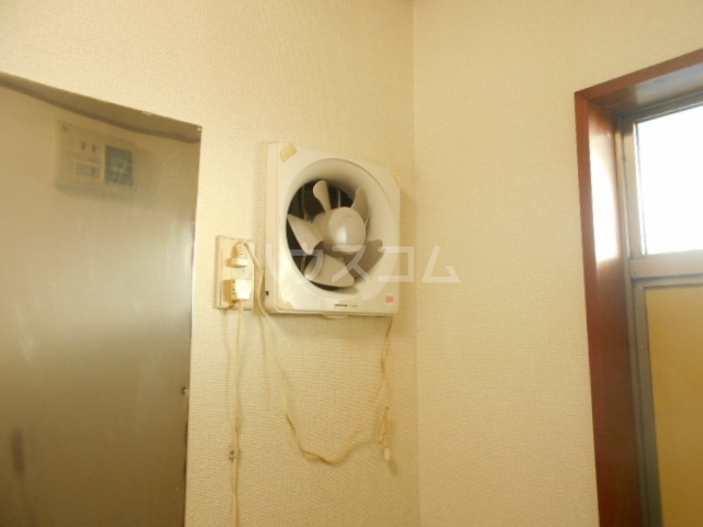 カナコーハイム 101号室の設備