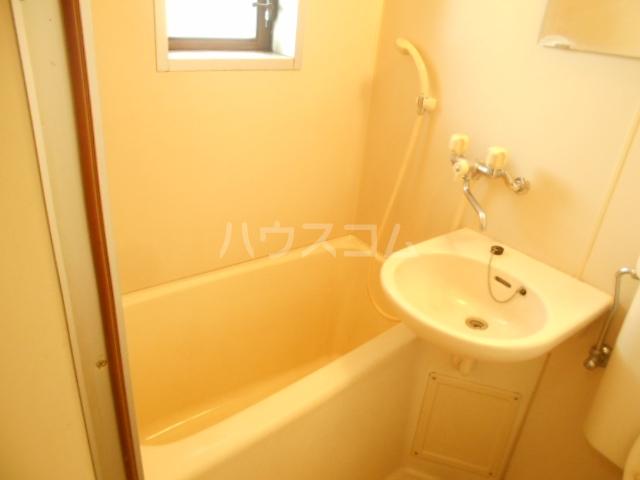 カナコーハイム 101号室のトイレ