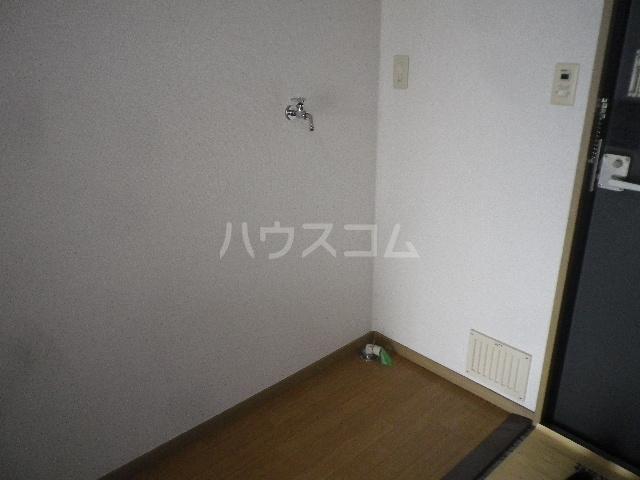 毛呂山ヒルズ 202号室の設備