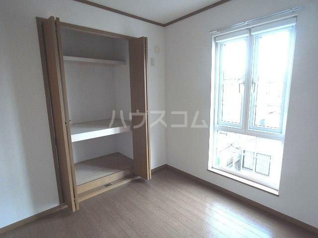 ヴォーヌングⅡ 02030号室のその他