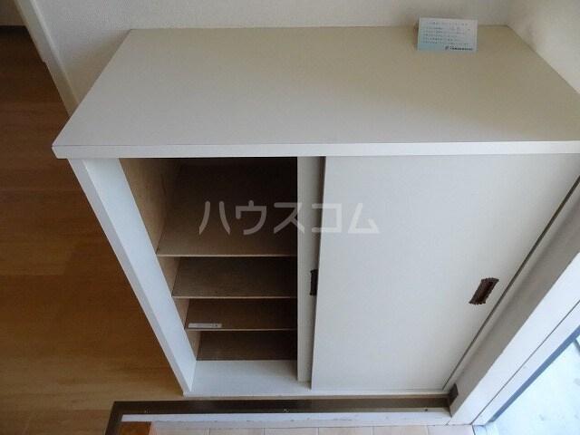 カーム双葉 02030号室の設備