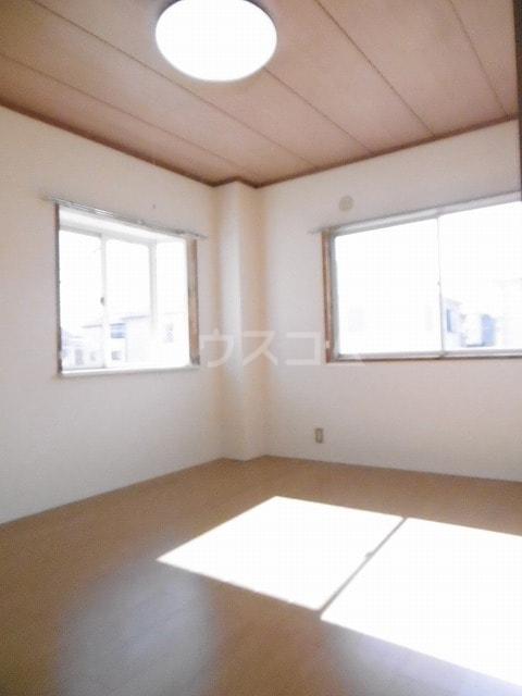 シティハイツ梅田 02010号室の居室