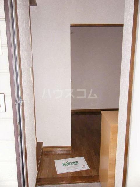 シティハイツ梅田 02010号室の玄関