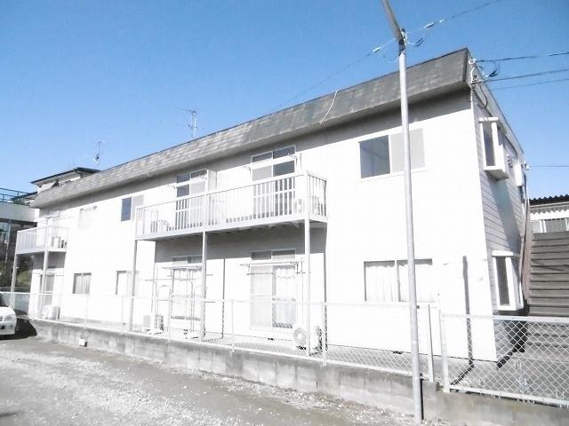 シティハイツ梅田 02010号室の外観