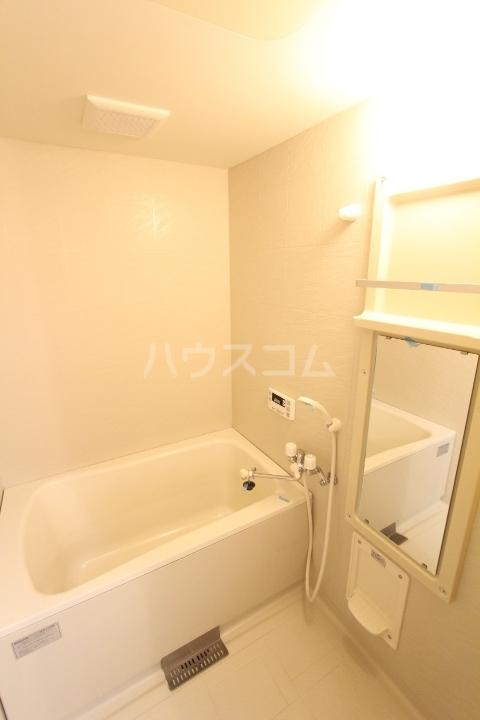 スプリングヒルズⅠ 02010号室の風呂