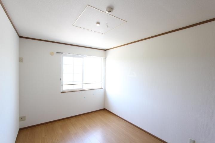 スプリングヒルズⅠ 02010号室の収納