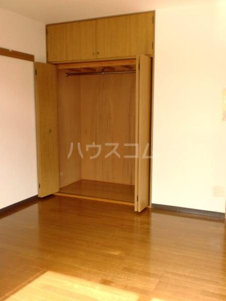 エスポワール由布 01010号室の玄関