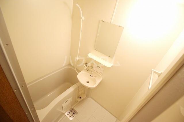 エスポワール由布 01010号室の風呂