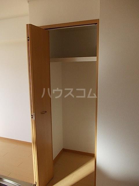 プリマヴェーラ 02010号室の設備