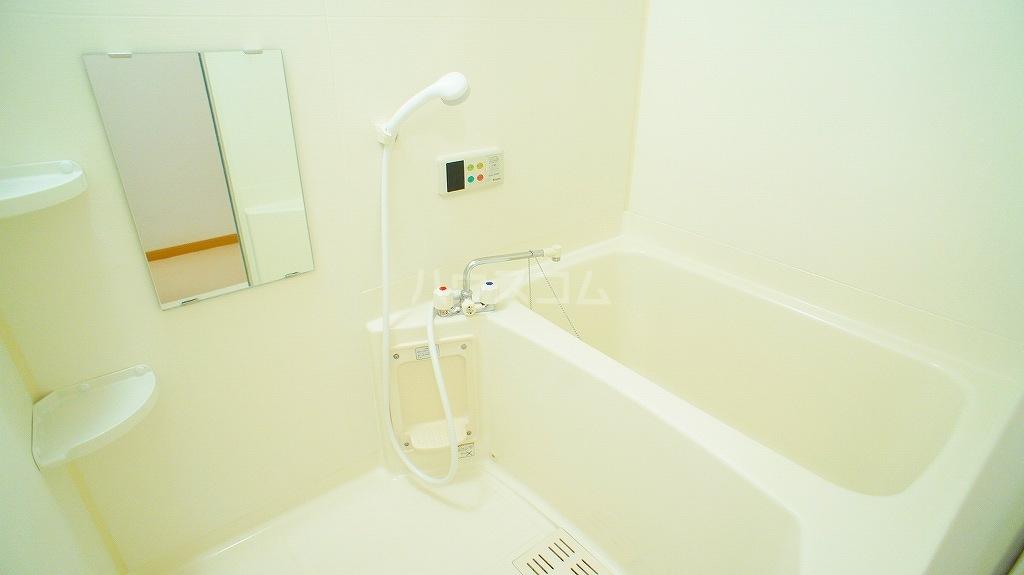 ソルフィ- E 02020号室の風呂