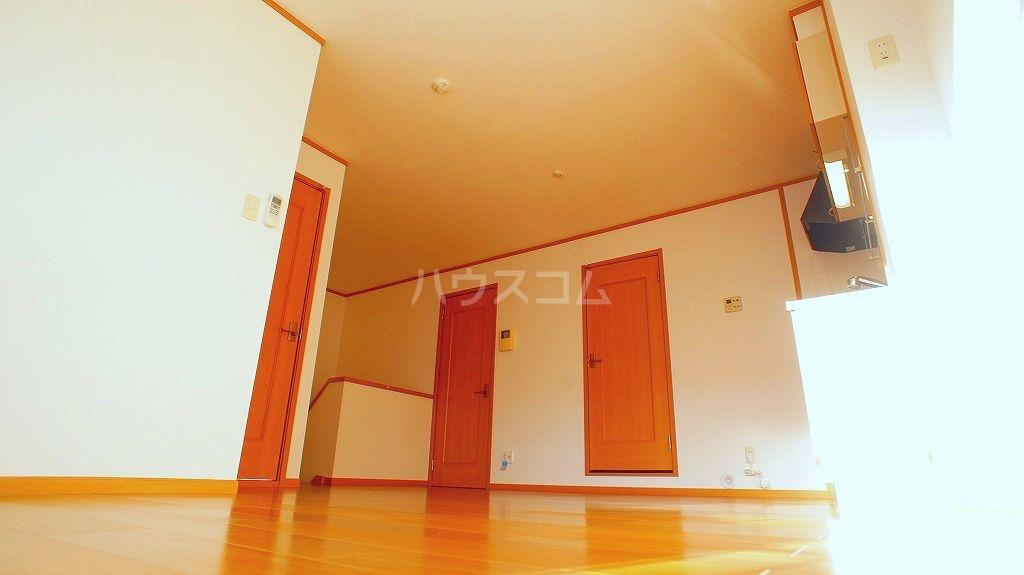 ソルフィ- E 02020号室のその他