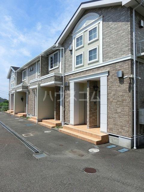 トゥェルブ チャ・チャ・チャ 01020号室の玄関
