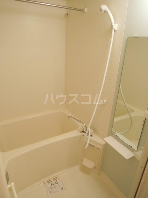 トゥェルブ チャ・チャ・チャ 01020号室の風呂