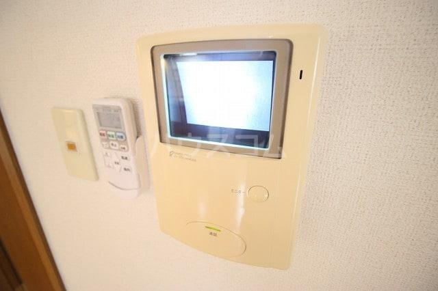リバー・イースト・飯倉B 02040号室のセキュリティ