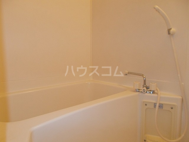 ヴィルヌーブ 01020号室の風呂