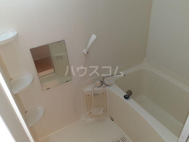 西小路ハイツⅢ 01010号室の風呂