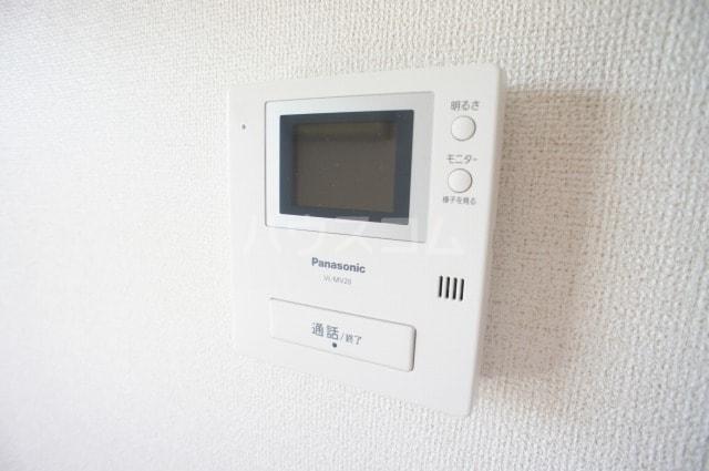 プリムロ-ズ 02020号室のセキュリティ