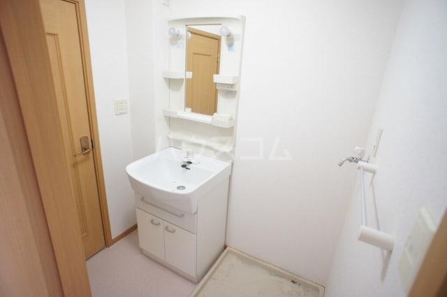 プリムロ-ズ 02020号室の洗面所