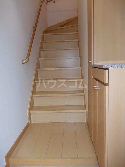 ワン グレイン.K.S. 02020号室の玄関