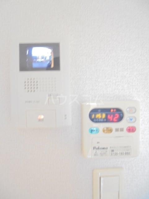 ワン グレイン.K.S. 02020号室のセキュリティ