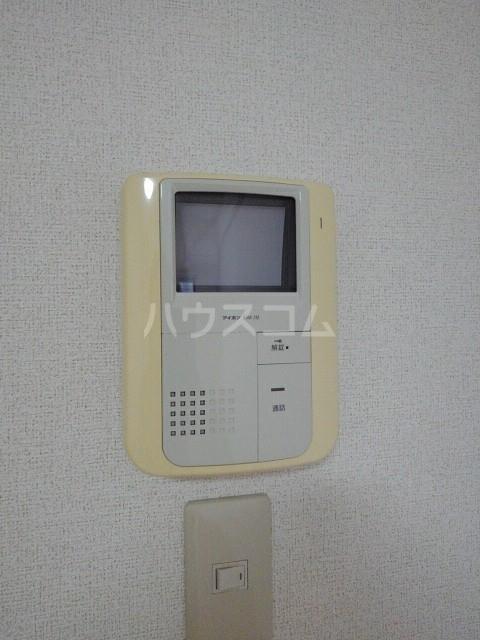 HYコート宮脇 03020号室のセキュリティ
