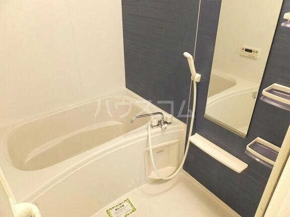 スクエアサイドⅠ 01010号室の風呂