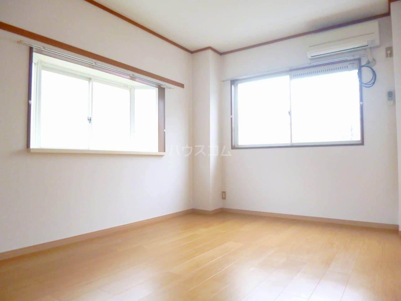 クレインコートハウス 01010号室の設備