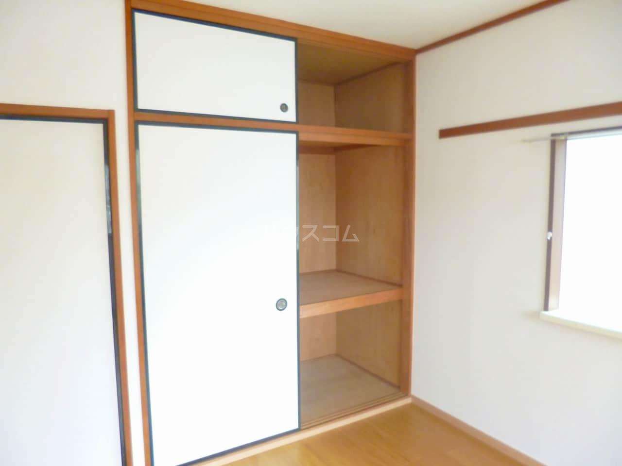 クレインコートハウス 01010号室のトイレ