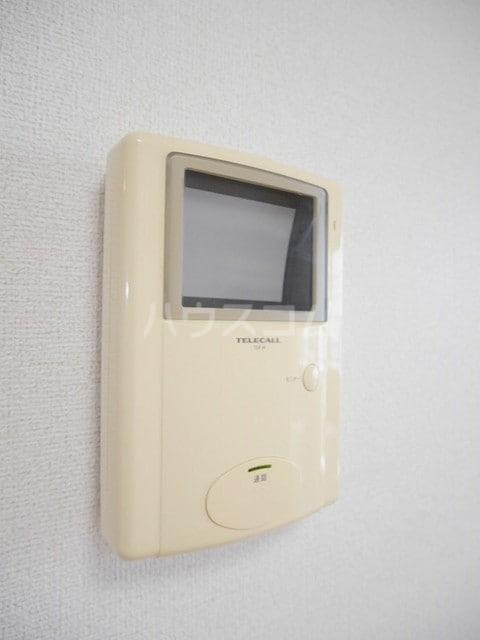 ジェントリーⅠ 01030号室のセキュリティ