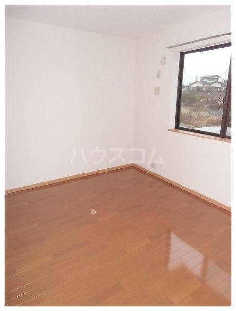 ユンヌバーグA 01020号室の収納