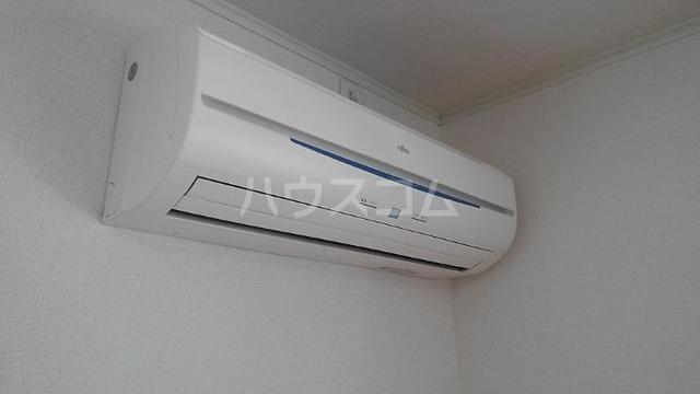 ソレアード・カーサⅡ 01010号室の設備