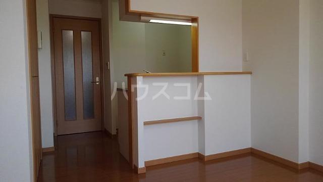 ソレアード・カーサⅡ 01010号室の居室