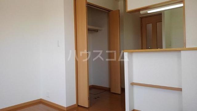 ソレアード・カーサⅡ 01010号室のその他