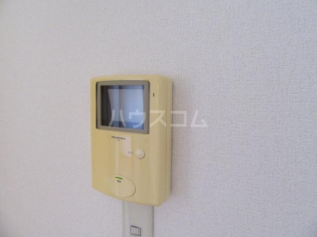 ベル・クレールC 01020号室の設備