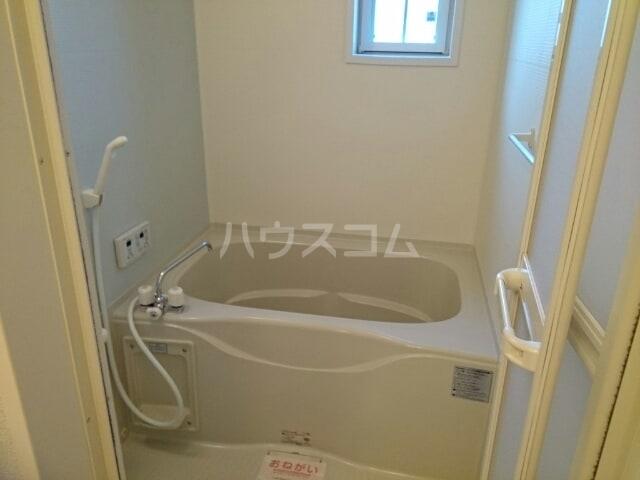 リアン (Lien)の風呂