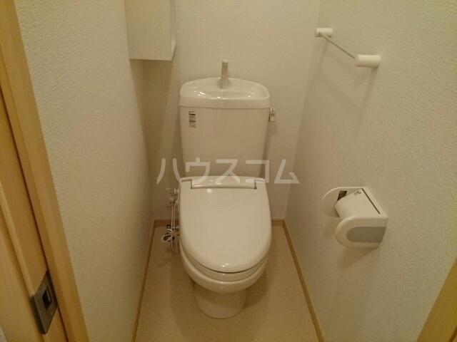 リアン (Lien)のトイレ