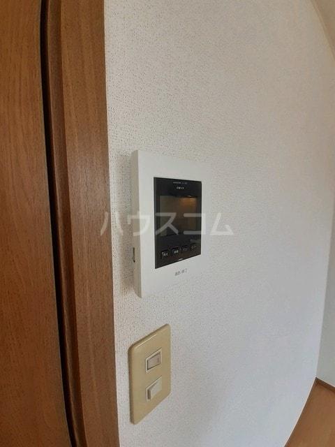 エスポワールHATA Ⅰ 02020号室のセキュリティ